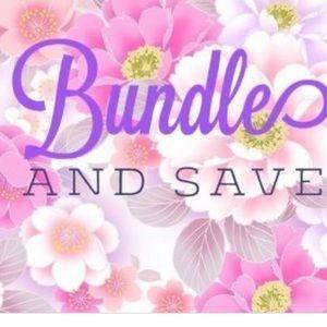 Bundle and save more!